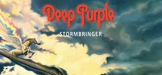 "<b>DEEP PURPLE's Stormbringer</b> Turns 40 - ""I've Never Embraced The ..."