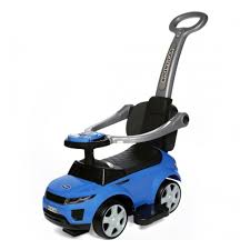 <b>Каталка Baby Care</b> Sport car, синий — купить в интернет ...