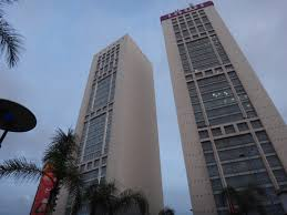 Casablanca Twin Center
