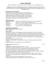 Quality Assurance Manager Resume  quality assurance resume