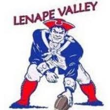 Image result for Lenape Valley Patriots Football