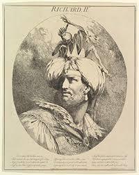 shakespeare and art  –   essay   heilbrunn timeline of art    richard ii  twelve characters from shakespeare
