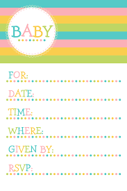 doc 400288 baby invitation templates printable baby baby shower invitation templates cloveranddotcom baby invitation templates
