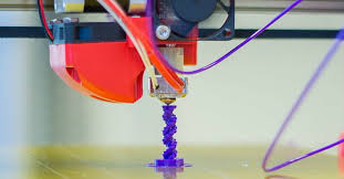 The brief but building history of 3D <b>printing</b> | Digital Trends