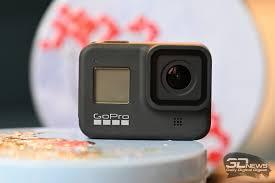 Обзор <b>GoPro</b> Hero8 Black: <b>экшн</b>-<b>камера</b> с лучшей стабилизацией ...