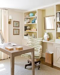 lovejoy designs interiors inspiration for a beach style home office remodel in boston with beige walls awesome home office creative home