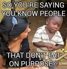 Skeptical Third World Kid meme collection | #1 Mesmerizing ... via Relatably.com