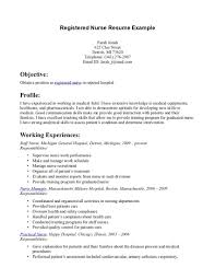 personal examples of registered nurse resumes ideas shopgrat resume sample super resume registered nurse bsn example