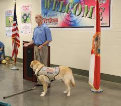 blackwater correction inmates train dogs for veterans video blackwater correction inmates train dogs for veterans video news santa rosas press gazette milton fl