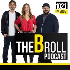 The B Roll Podcast