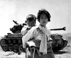 the korean war article s america khan academy child refugees during the korean war image courtesy