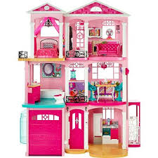 quick view barbie doll house furniture sets