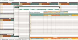 marketing plan templates for excel smartsheet blog editorial calendar template excel