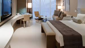 photo and video gallery yas viceroy abu dhabi deluxe room accommodations at yas viceroy abu dhabi