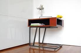 Modern Bedroom Side Tables Nightstands And Tables White Glossy Wooden Nightstand Modern