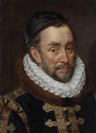 Guilherme I, Príncipe de Orange