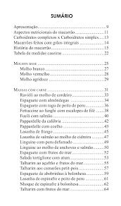 Resultado de imagem para IMAGENS DE RECEITAS DE MACARRÃO CONCHIGLIONE