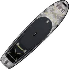 NRS Osprey <b>Fishing 11FT</b> Inflatable SUP Board in 2019 | Inflatable ...