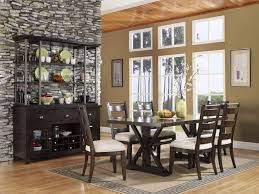 buffet tables dining room fabulous