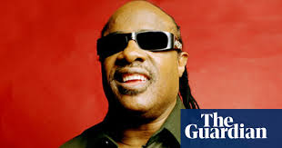 <b>Stevie Wonder</b>: 'I never thought of being blind and black as a ...