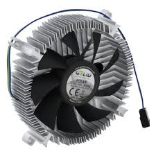 <b>Кулер</b> для процессора <b>GELID Polar</b> (CC-<b>POLAR</b>-01) — купить в ...