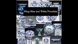 Ming <b>Blue</b> and <b>White</b> Porcelain, An Introduction #chineseporcelain ...