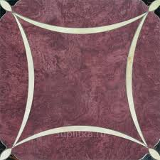 <b>Palace Palace Diamante</b> Burdeos 59x59 декор от <b>Grespania</b> ...