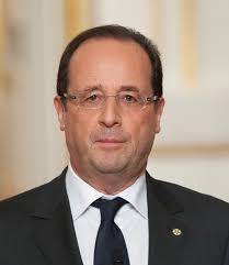 Presidente de Francia iniciará visita a Cuba