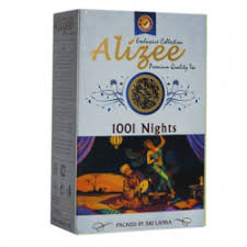 Отзывы о <b>Чай</b> черный и зеленый <b>Alizee</b> Exclussive Collection ...