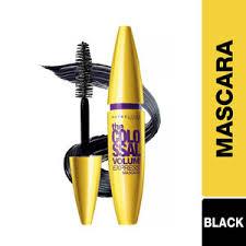 <b>Maybelline</b> New York The <b>Colossal Volum Express</b> Mascara