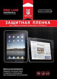 Купить <b>защитную пленку</b> для планшета <b>Red</b> Line SP для Lenovo ...