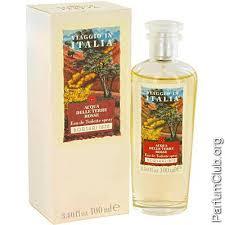 Borsari Acqua Delle Terre Rosse - описание аромата, отзывы и ...