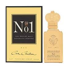 Amazon.com : <b>Clive Christian</b> No. 1 Perfume Spray for Men 1.6 oz ...
