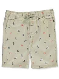 <b>Shorts Twill Construction</b> from Cookie's Kids