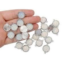 ATHENAIE Authentic 925 Sterling Silver Basic Charm Bracelet ...