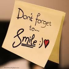 Keep smiling no matter what! http://wordapic.blogspot.com/2014/02 ... via Relatably.com