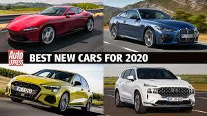 Best <b>new cars</b> coming in <b>2020</b> | <b>Auto</b> Express