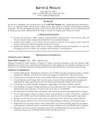 credit manager resume best resume sample resume templates entry level resume template in credit manager resume
