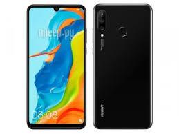 <b>Сотовый телефон Huawei P30</b> Lite Midnight Black