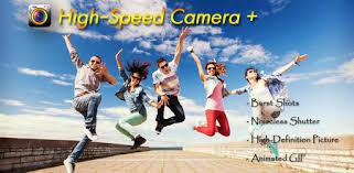 <b>High</b>-<b>Speed</b> Camera Plus - Apps on Google Play