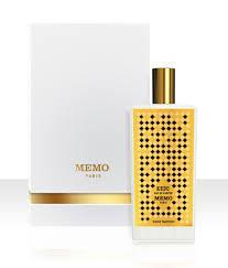 New Perfume Review <b>Memo</b> Paris <b>Kedu</b>-<b>Sesame</b> for Buddha ...