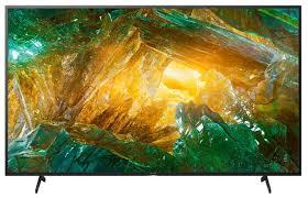 """<b>Телевизор Sony KD</b>-<b>75XH8096</b> 74.5"""" (2020) — купить по ..."""