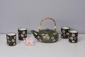 Купить <b>Чайный набор на 4</b> персоны Анаконда в ассортименте с ...