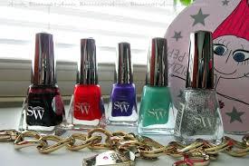 <b>Лаки для ногтей</b> SW Sweet Colour Nail <b>Fashion</b> / Отзывы о ...