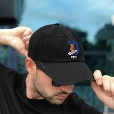 Кепки Polo <b>Bear</b> Ralph Lauren <b>Бейсболка Мишка</b> — в Категории ...