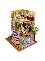 Мини хаус Таун-хауз <b>DIY house</b> 12084095 в интернет-магазине ...