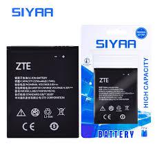 <b>Original</b> SIYAA Battery <b>LI3821T43P3H745741</b> For ZTE Blade L5 ...