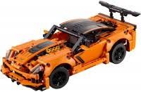 <b>Lego Chevrolet</b> Corvette ZR1 42093 (42093) – купить <b>конструктор</b> ...