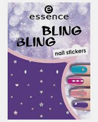 <b>Essence Bling Bling Nail Stickers</b> 01 | Zando