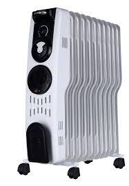 Купить <b>Масляный радиатор POLARIS Wave</b> PRE D 1025, белый в ...